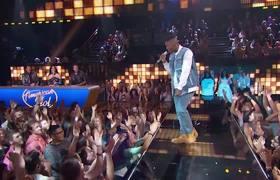 American Idol 2018 - Michael J. Woodard Sings