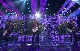American Idol 2018 - Cade Foehner Sings
