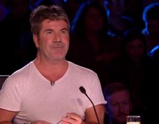 BGT 2018: Violining like you've NEVER seen it before!   Auditions  
