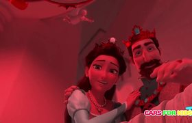 Learn Colors With #Tangled | Learn Colors For Kids