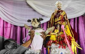 Nicaragua Has a Saint Devoted to Pets