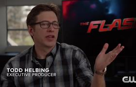 S04xE02 || The Flash Season 4 Episode 2 Full [Movie] Online
