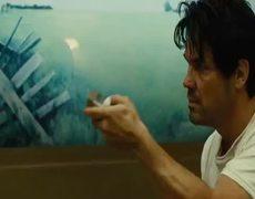 Oldboy Official Theatrical Movie Trailer 1 2013 HD Josh Brolin Elizabeth Olsen Movie