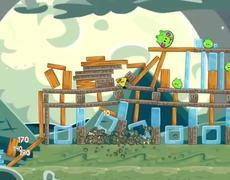 Angry Birds Friends Halloween Tournament