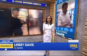 Man threatens to report Spanish-speaking wome