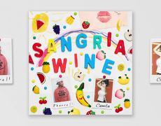 Pharrell Williams x Camila Cabello - Sangria Wine (Pseudo Video)