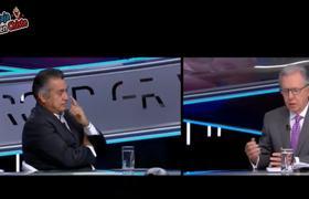 """""""El Bronco"""" pone en su lugar a Joaquín López Dóriga - #TercerGrado"""