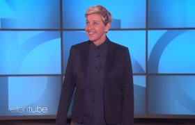 The Ellen Show: Ellen Is Responsible for Meghan Markle's Fairy Tale Wedding