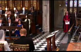 Royal Wedding - Bishop Michael Curry AMAZING Sermon at Prince Harry and Meghan