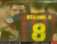 Barcelona vs Milan 31 All Goals Highlights UEFA Champions League