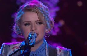 American Idol 2018 - Maddie Poppe Sings