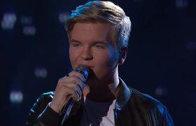 American Idol 2018 - Maddie & Caleb Sing