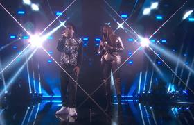 American Idol 2018 - Yolanda Adams & Michael J. Woodard Sing