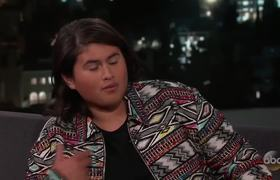 JKL: 15-Year-Old Deadpool 2 Actor Julian Dennison Can't See His Own Movie