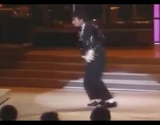 The Physical Feat Of Michael Jackson's Anti-Gravity Illusion