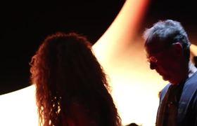 Shakira - El Dorado World Tour (Rehearsals)