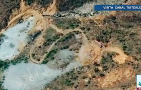 Corea del Norte desmantela su centro de pruebas nucleares