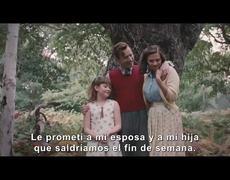 Christopher Robin - Official International Movie Trailer #1 (2018)