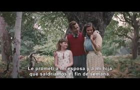 Christopher Robin - Sub Spnaish International Trailer #1 (2018)