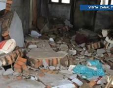 Sismo de magnitud 5.7 grados sacude China