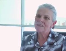 Marie's Testimonial Immunity Therapy Center Patient