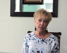 Barbara Caudill | Metastasized Breast Cancer