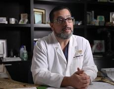 Dr. Carlos Bautista | ITC Interview