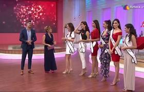 Troleando a las finalistas de Mexicana Universal #Enamorandonos