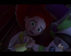Toy Story of Terror Halloween Special Spanish HD Part 1