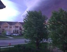 Storm Looks Like the Apocalypse