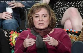 Roseanne Blames Ambien For Her Racist Tweet