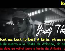 Camila Cabello - Havana (Lyrics + Subtitulado en Español +Legemdado em Portugues) Video Official HD