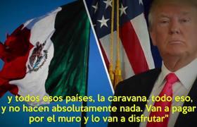 #ElNopalTimes: #EPN y Trump se cyber-desgreñan por el Muro