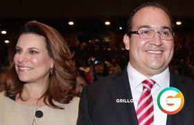 Karime Macías desvió 415 mdp a través de 33 empresas fantasma