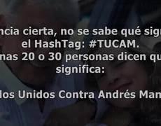Tweet de la esposa de AMLO hace arder a los anti-AMLO y a los #TUCAM... Y así le respondieron.
