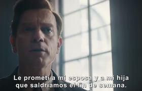 Christopher Robin: un reencuentro inolvidable - Official Trailer