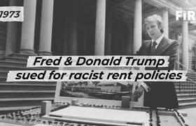 La guia perfecta de los escandalos de Donald Trump