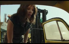 Bumblebee - Trailer Español Latino 2018