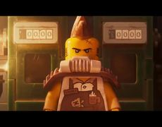 THE LEGO MOVIE 2 Official Trailer (2019)