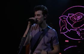 The Late Late Show: Shawn Mendes: Lost In Japan