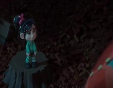 Wreck It Ralph 2 - Official Trailer # 2 Spanish Latin