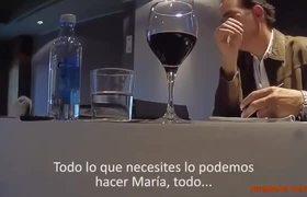 Video involucra al candidato Ricardo Anaya en lavado de dinero