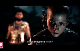 Assassin's Creed Odyssey Trailer (E3 2018)