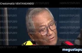Armando Manzanero se pone en contra de Aleks Syntek