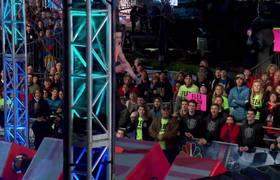 American Ninja Warrior - Next: America's Only Ninja Champion Returns (Promo)