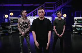 World of Dance 2018 - Elektro Botz: Move of the Week (Digital Exclusive)