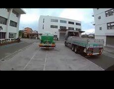 Sismo sacude a Japon (Video Recopilacion)