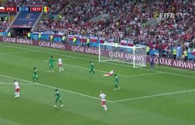 Poland v Senegal - Highlights and All Goals