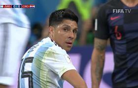 Argentina v Croatia - Hightlights And All Goals