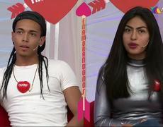 Carmen Corrió a Juan Carlos Molesto por la Derrota #Enamorandonos